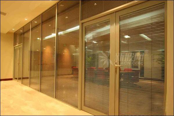现代家装门窗玻璃选择有技巧
