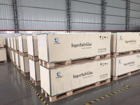 东莞卷材供应直销   SGP胶片  群安塑胶实业