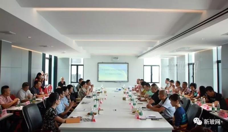 广东深加工企业发布工程结算计价调整告知函,与地产商博弈再升级
