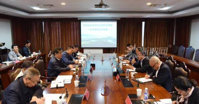 宝能集团有意在武汉开发区建国内规模最大高端玻璃产业基地