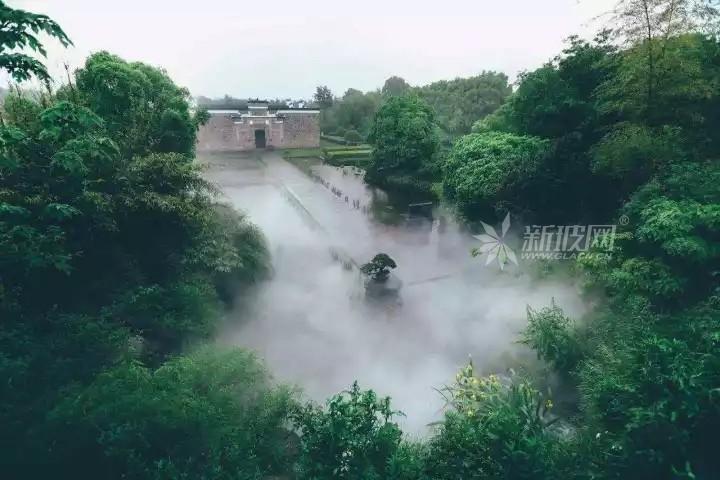 奢华与低调的上海养云安缦――北玻股份新添佳作