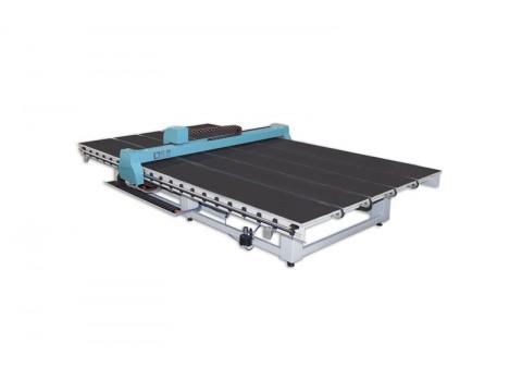 蓝桥全自动玻璃切割机