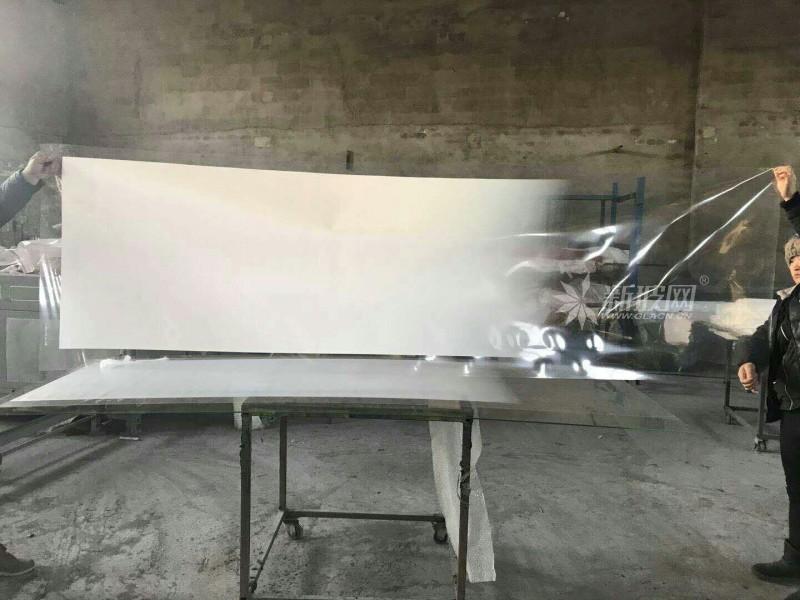 寻找能在玻璃上印刷PET膜的厂家