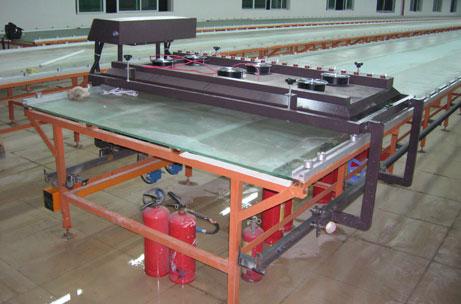 丝网印刷制品为何会携带污渍?