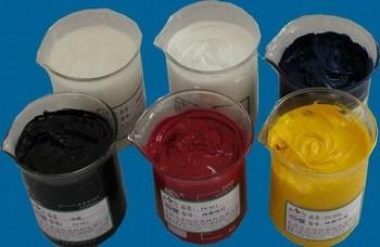 印刷中塑熔油墨及水性油墨的使用对比及其使用方法