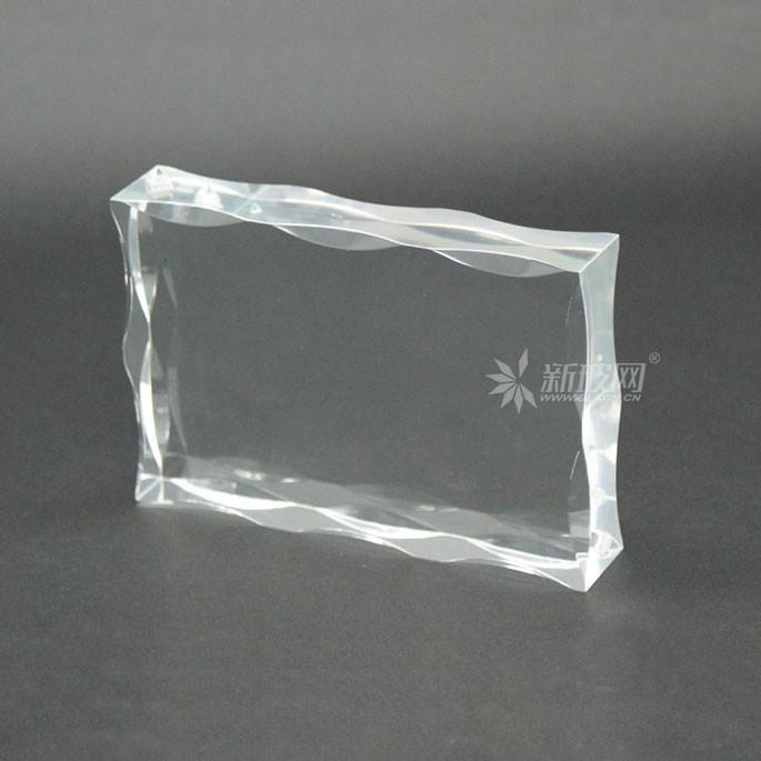 有机玻璃标牌丝印技术标准要点