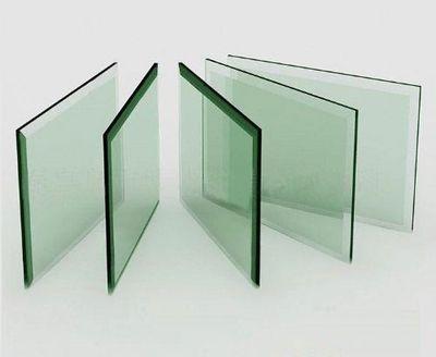 2018年1月5日中国玻璃综合指数