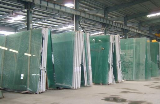 2018年1月10日中国玻璃综合指数