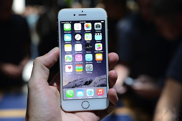 从手机材质看iPhone的十年:金属和玻璃是真爱
