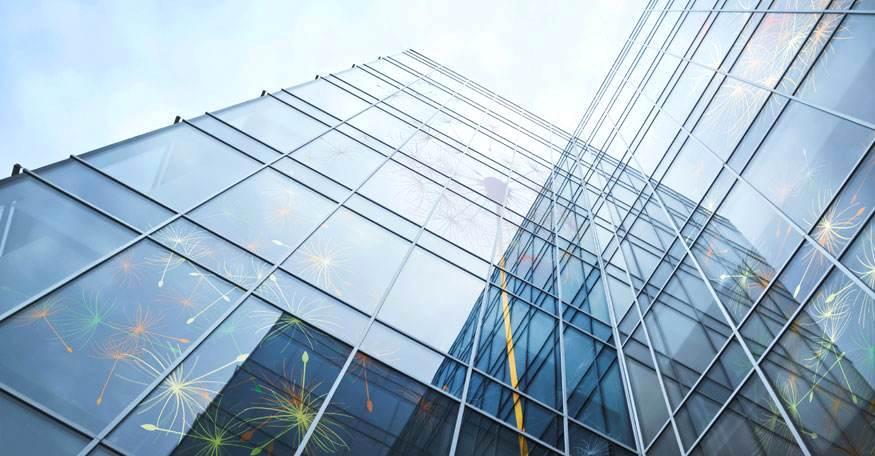 玻璃表面清洁有哪些处理工艺