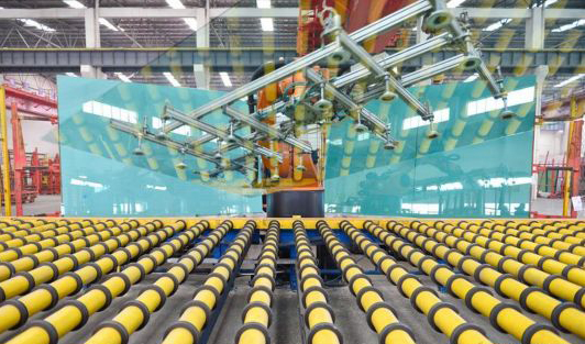 玻璃置换产能 京津冀、长三角、珠三角等执行1.25:1的要求