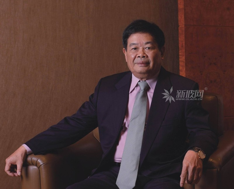 福耀玻璃曹德旺:大股东必须要有人品