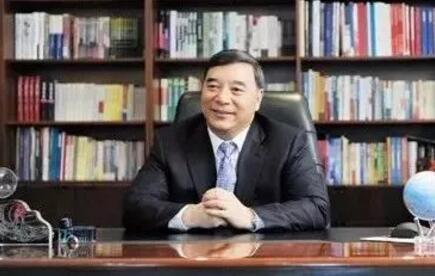 """中建材董事长宋志平:企业需要的是""""五有干部"""""""