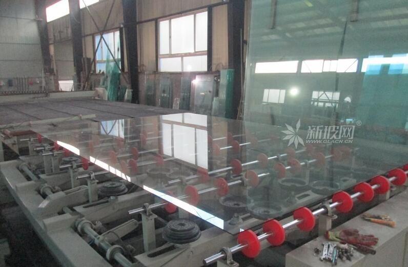 """沙河致力推动玻璃产业""""四化""""发展"""