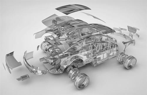 """汽车玻璃等汽车零部件出口产业的五大成长""""烦恼"""""""