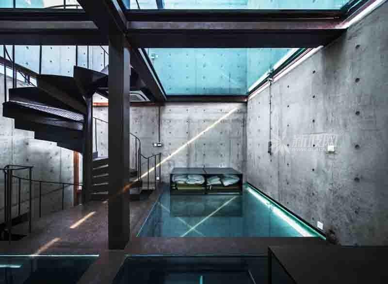 玻璃知识:知道楼板玻璃是什么玻璃吗?