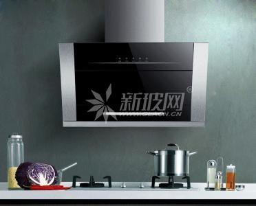 钢化玻璃油烟机使用有什么诀窍?