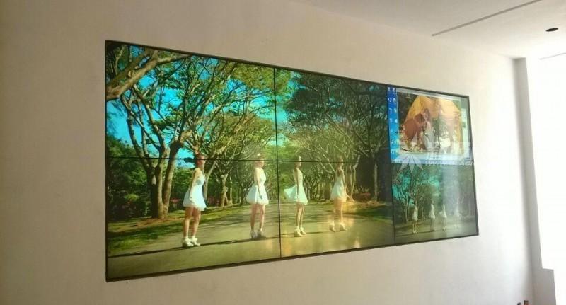 """""""成都造""""液晶面板将量产 中电熊猫改写世界液晶面板产业版图"""