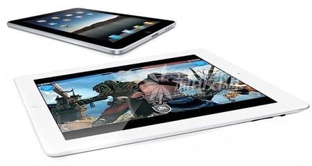外挂式触控模块新iPad即将来临 TPK、GIS将受惠