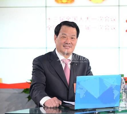 彭寿:推动中国玻璃行业由跟跑向领跑跨越