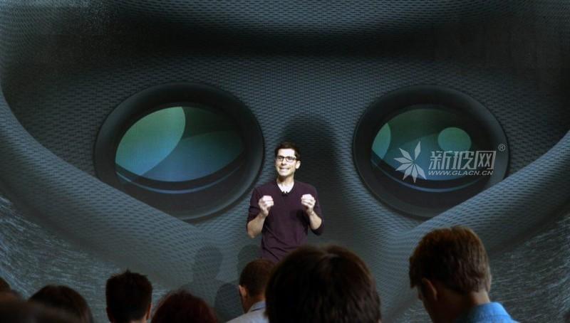 Google将于5月份发布全球最高分辨率OLED-on-glass显示屏