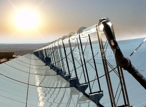 发电玻璃:为你吸光发电才是全新的意义