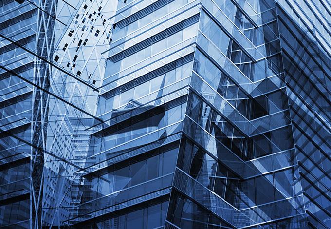 中国建筑幕墙行业现状分析 竞争强度加大