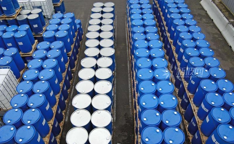 有机硅原料高价频出 产业链集体飘红