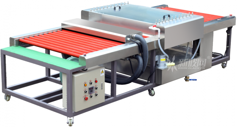 玻璃清洗机_标准系列_DYM-800
