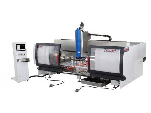 CNC玻璃加工中心CNC2516