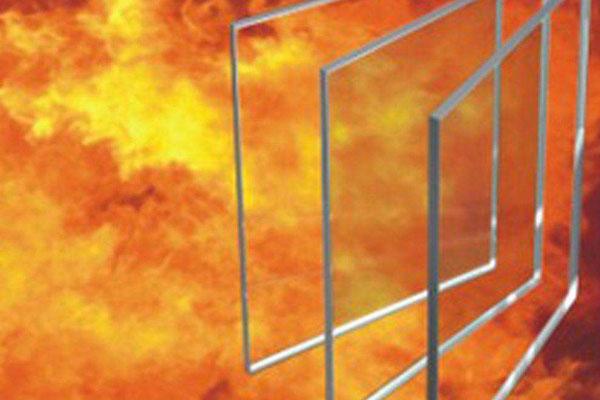 防火玻璃隔断有哪些种类?