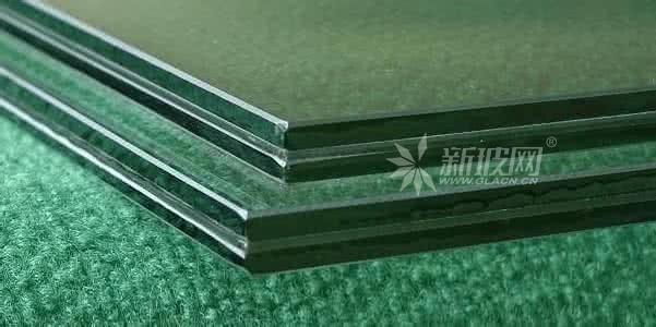 夹胶玻璃与中空夹胶玻璃的区别