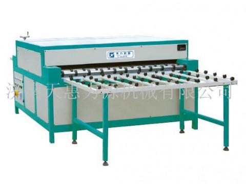 中空玻璃加工设备热压机