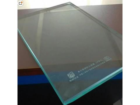 江西单片非隔热型防火玻璃 特纳江玻实业