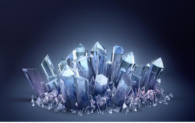 2018年8月浦江·中国水晶产业指数点评