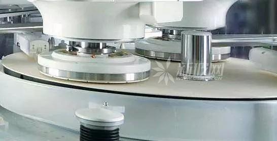 玻璃盖板市场热度显著 抛光研磨材料门槛提升