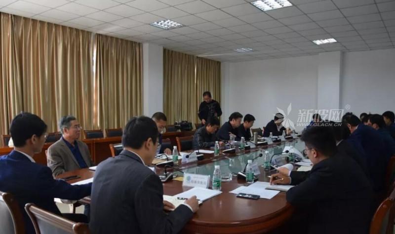 沧州渤海新区严格落实平板玻璃行业去产能工作