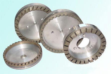 玻璃磨轮的基础知识