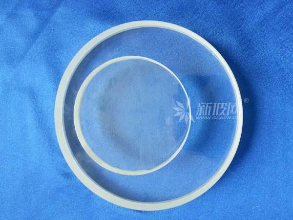 耐高温高压视窗玻璃是工业视窗玻璃的重要产品