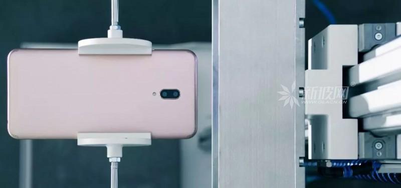 肖特Xensation®3D超强盖板玻璃得到中国智能手机行业青睐