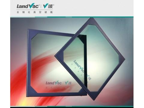 双层钢化真空玻璃价格