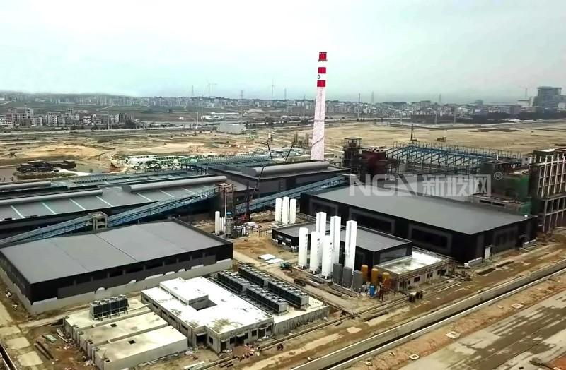 新福兴玻璃两条生产线计划今年点火投产