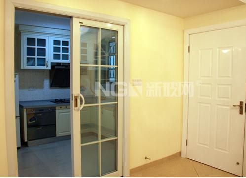 家装过程中玻璃移门的玻璃测量方法