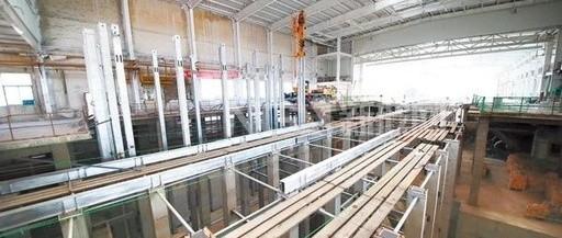 洛阳大批重污染企业将搬迁改造,平板玻璃等行业受影响