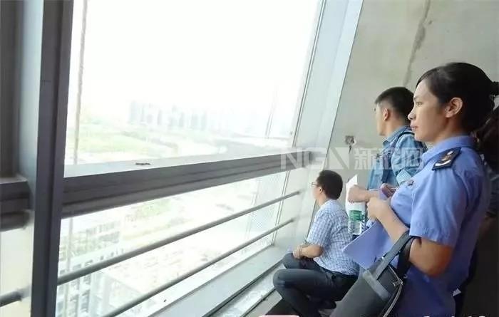 """南宁一幕墙工程所用玻璃侵犯""""SG""""商标权 涉事企业被罚764万"""