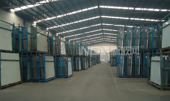 玻璃行业库存持续刷新三年内新高