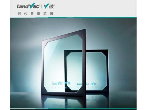 4.2米超白双层真空保温玻璃