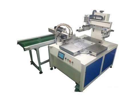 PVC面板丝印机亚克力标牌网印机薄膜开关丝网印刷机