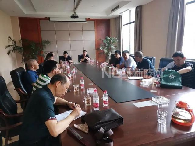 轻工所等单位赴西南地区开展玻璃行业大气污染防治情况调研