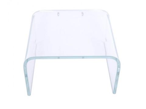 小半径弧形玻璃HJ-SR01,热弯玻璃